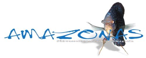 Amazonas Süßwasseraquaristik-Fachmagazin